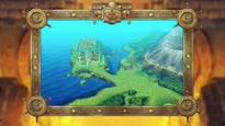 Dragon Quest VII: Fragmente der Vergangenheit - Entdecke die Welt Trailer