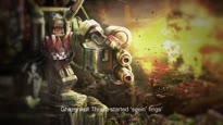 Warhammer 40.000: Armageddon - Da Orks - gamescom 2016 Debut Trailer