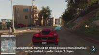 Watch_Dogs 2 - gamescom 2016 Free Roaming Gameplay Demo