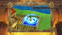 Dragon Quest VII - Monster Meadows Trailer