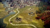Total War Battles: Kingdom - Facebook Launch Trailer