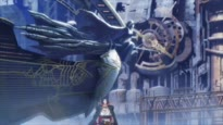 BlazBlue: Central Fiction - Opening Movie Trailer (jap.)