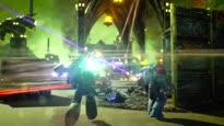Warhammer 40.000: Eternal Crusade - PC Launch Trailer