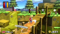 Paper Mario: Color Splash - A Splash of Mystery Trailer