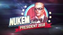 Duke Nukem 3D: 20th Anniversary Edition - Reveal Trailer