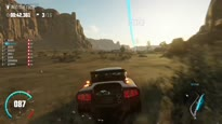 The Crew - Time to Rediscover the Open Road Overview Trailer