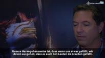 Brian Fargo im XXL-Interview - Neues zu Torment: Tides of Numenera