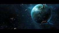 StarCraft Universe - Launch Trailer