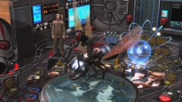 Zen Pinball 2 - Marvel Pinball Collection Trailer