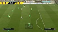 FIFA 17 - Borussia Mönchengladbach Player Tournament Trailer