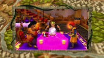 Dragon Quest VIII - Story Trailer