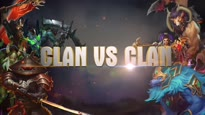 Juggernaut Wars - Update 2.0 Launch Trailer