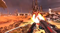 Serious Sam VR: The Last Hope - Co-op Update Trailer