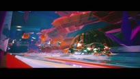 Redout - Enhanced Edition Update Trailer