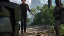 Star Wars: Battlefront - Rogue One: Scarif DLC Debut Trailer