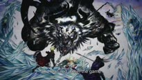 Final Fantasy: Brave Exvius - Ariana Grande Touch It Remix Trailer