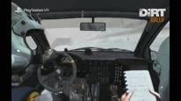 DiRT Rally - PSVR Upgrade Trailer