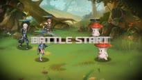 Azure Saga: Pathfinder - Gameplay Trailer