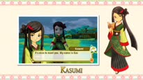Story of Seasons: Trio of Towns - Bachelors & Bachelorettes Character Trailer