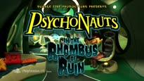 Psychonauts: In the Rhombus of Ruin - Launch Trailer