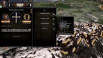 Crusader Kings II - Monks & Mystics Release Trailer