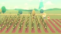 Mineko's Night Market - Announcement Trailer