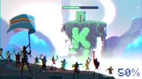 Narita Boy - Kickstarter Promo Trailer #4