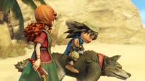 Dragon Quest Heroes II - Maribel & Ruff Heroes Trailer