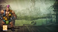 Dragon Quest Heroes II - Schnitz & Vincent Charakter Trailer