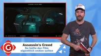 Gameswelt News - Sendung vom 15.03.2017