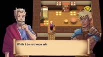 In Vitra - Gameplay Story Trailer