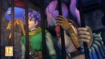 Dragon Quest Heroes II - Meena & Maya Heroes Trailer
