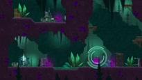 EON BREAK - Steam Greenlight Trailer