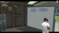 Rick and Morty: Virtual Rick-ality - Felix im Virtual-Reality Nerd-Himmel