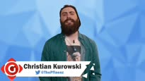 Gameswelt News - Sendung vom 06.04.2017