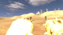 Serious Sam VR: The First Encounter - Launch Trailer