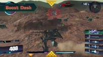 Gundam Versus - Announcement Trailer