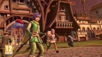 Dragon Quest Heroes II - Launch Trailer