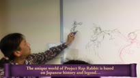 Project Rap Rabbit - Kickstarter Pitch Trailer