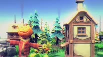 Arlandria - Gameplay Reveal Trailer