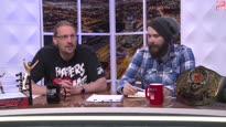 Hell Yeah! Die WWE 2K Show - Sendung #04 - Ausblick auf den PPV Payback