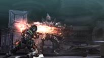Vanquish - PC Announcement Trailer