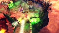 Demon's Crystals - Launch Trailer