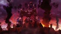 Kritika Online - Story Trailer