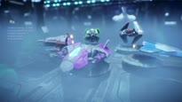 Superverse - Gameplay Teaser Trailer