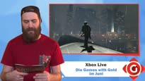 Gameswelt News - Sendung vom 24.05.2017