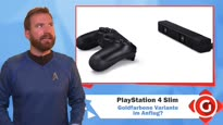 Gameswelt News - Sendung vom 30.05.2017