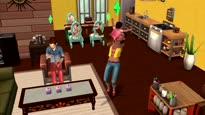 Die Sims Mobile - Announcement Trailer