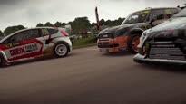 DiRT 4 - World Rallycross Gameplay Trailer