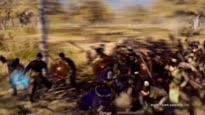 Dynasty Warriors 9 - History Reborn Trailer